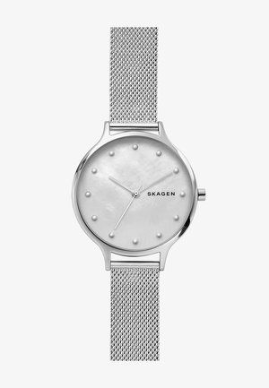 ANITA - Horloge - silver-coloured