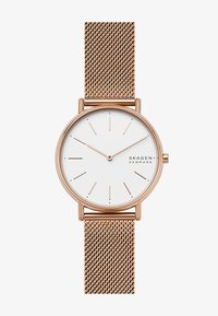 Skagen - SIGNATUR - Watch - roségold-coloured - 1