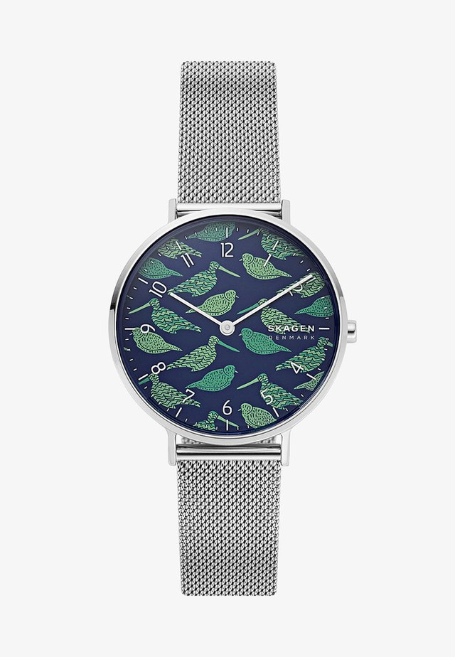 AAREN - Horloge - silver-coloured