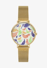 Skagen - AAREN - Watch - yellow - 1