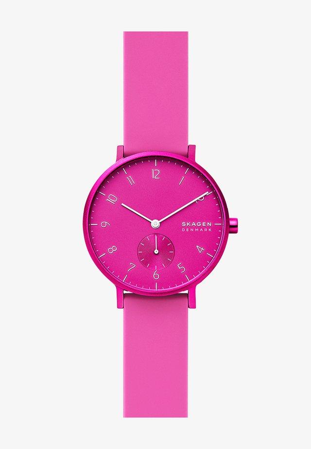 AAREN SET - Rannekello - pink
