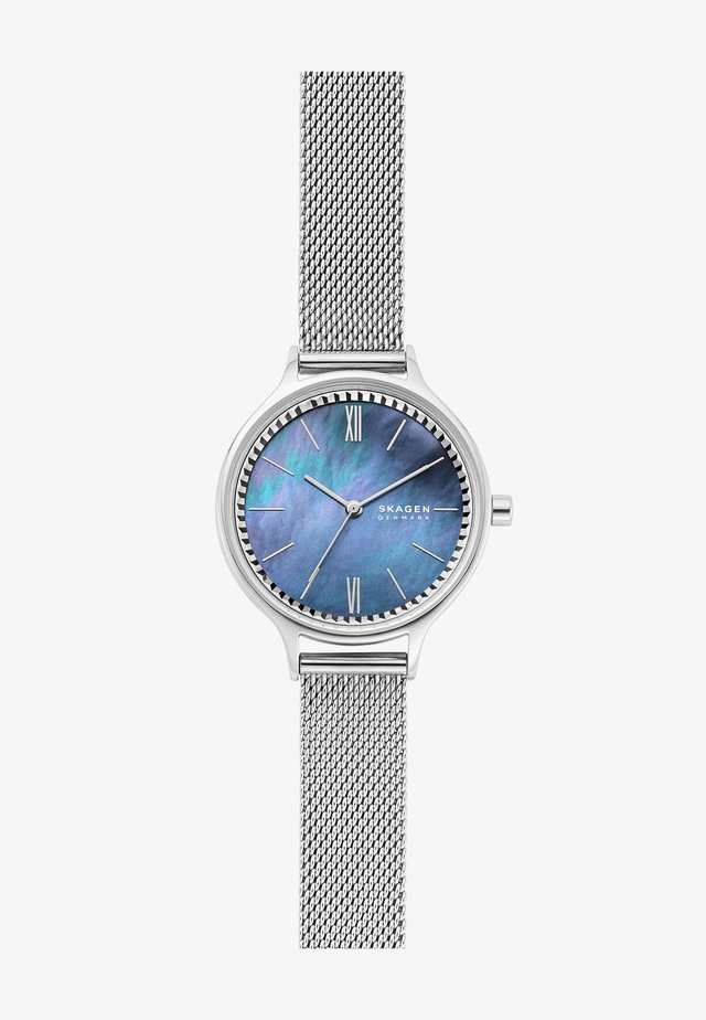 ANITA - Uhr - silver-coloured