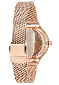 Skagen - SIGNATUR - Montre - rose gold-coloured - 1