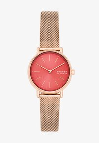 Skagen - SIGNATUR - Montre - rose gold-coloured - 0
