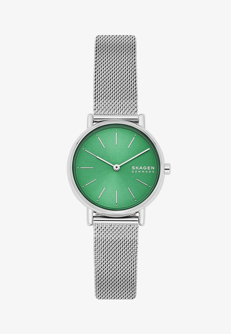 Skagen - SIGNATUR - Montre - silver coloured