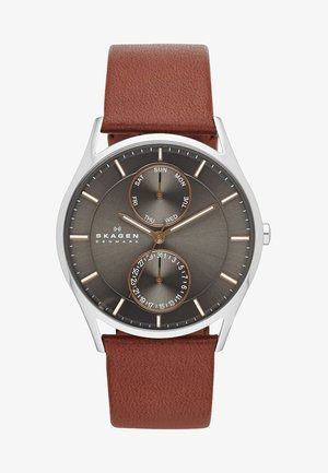 Watch - braun
