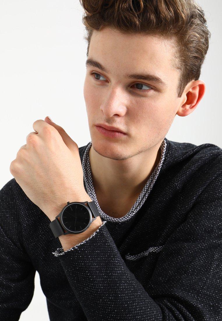 Skagen - JORN - Uhr - schwarz