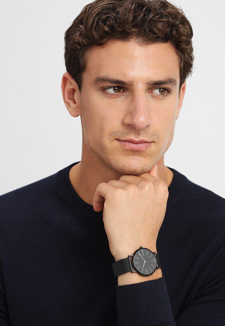 Skagen - SIGNATUR - Reloj - schwarz
