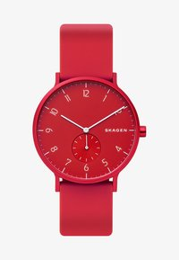 Skagen - AAREN - Watch - rot - 1