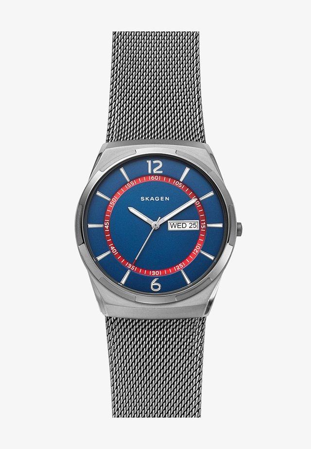 MELBYE - Watch - grey