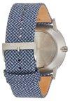 Skagen - KRISTOFFER - Uhr - blau