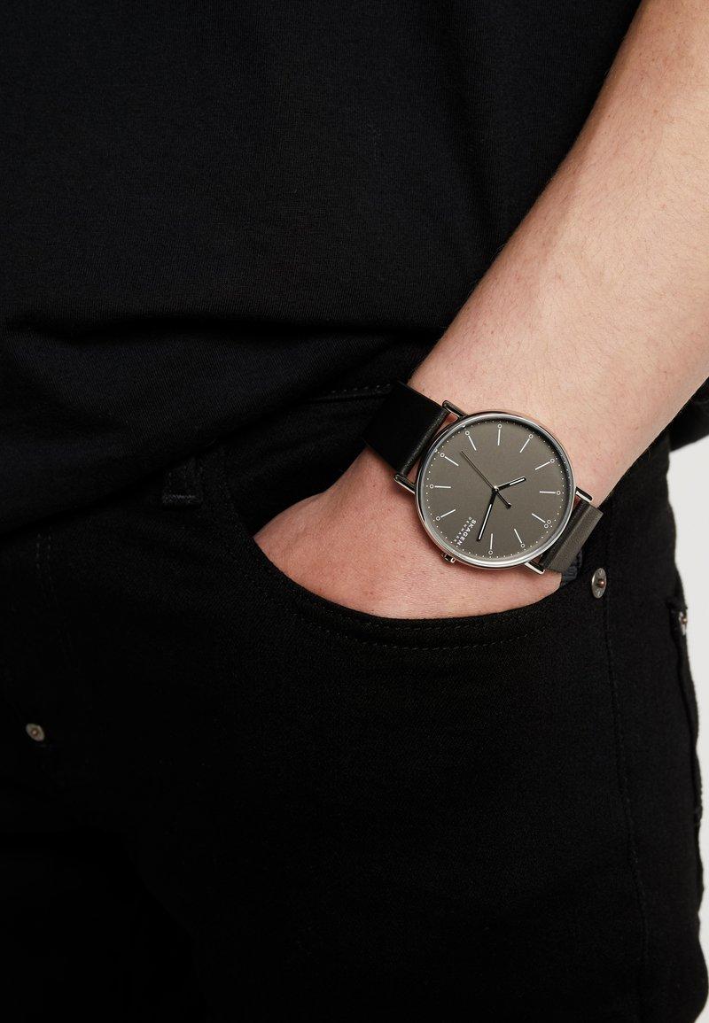 Skagen - SIGNATUR - Uhr - black
