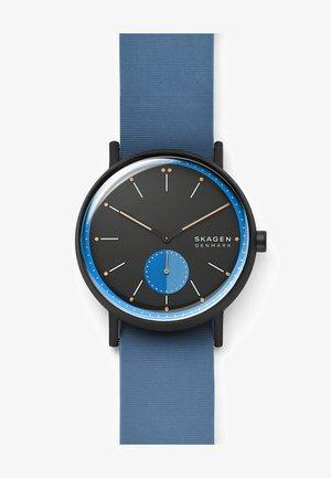 SIGNATUR - Montre - blue