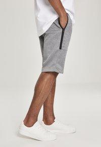 Southpole - Shorts - marled grey - 2