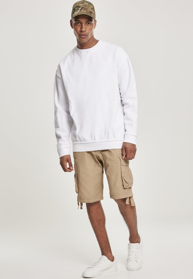 Shorts - deep khaki