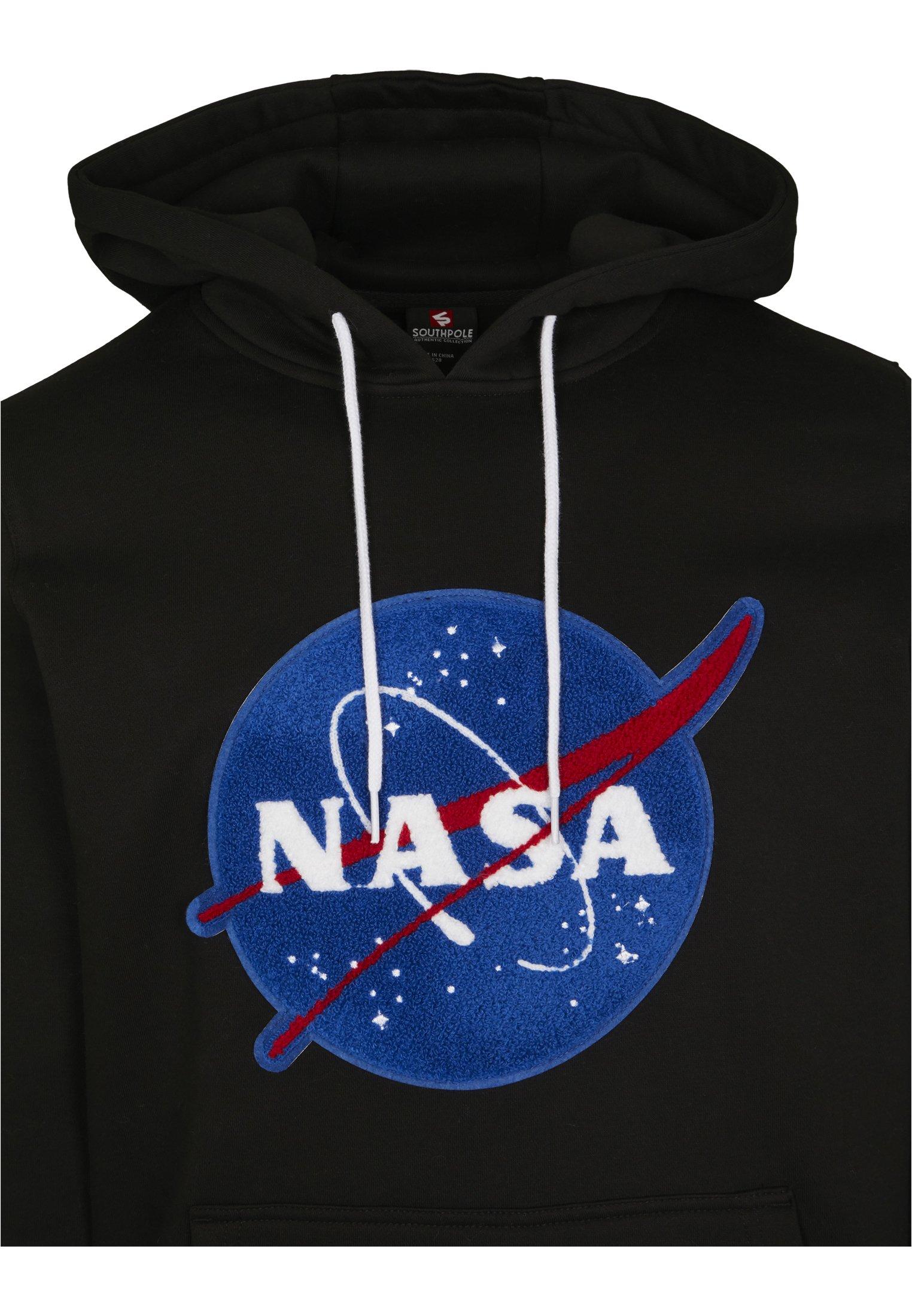 Southpole NASA Sweat à capuche black ZALANDO.FR