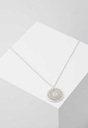 Náhrdelník - silver/crystal