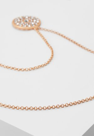 Collier - gold/crystal
