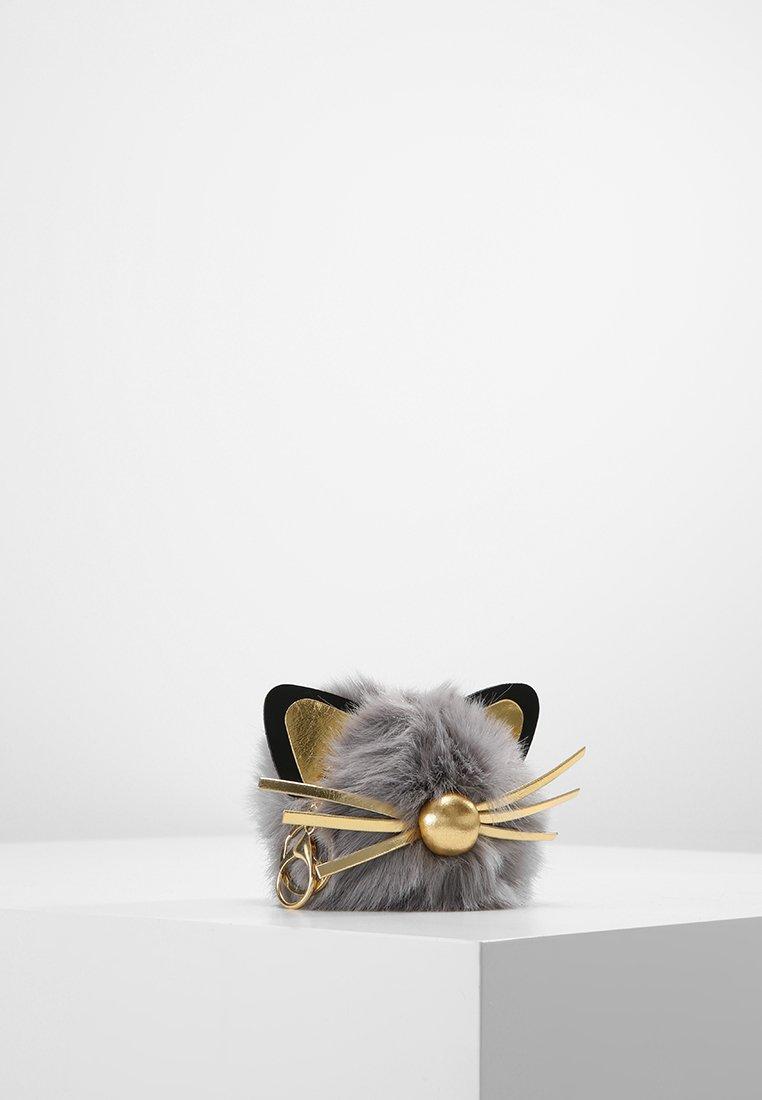 sweet deluxe - Nyckelringar - gold grau schwarz