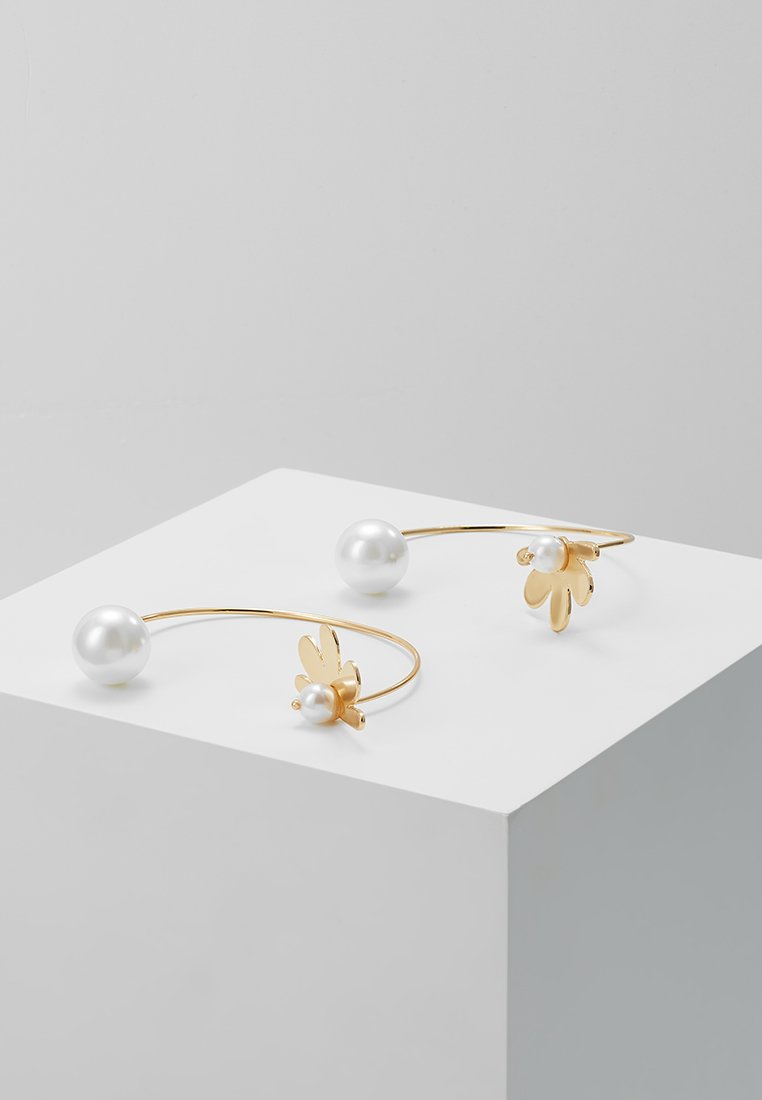 sweet deluxe - Pendientes - gold-coloured