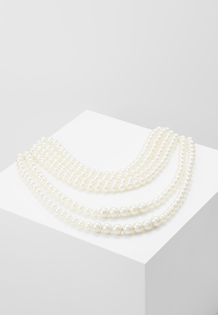 sweet deluxe - JAIME - Necklace - white
