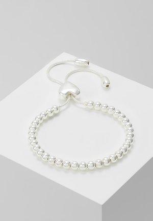 THILDA - Bransoletka - silver-coloured