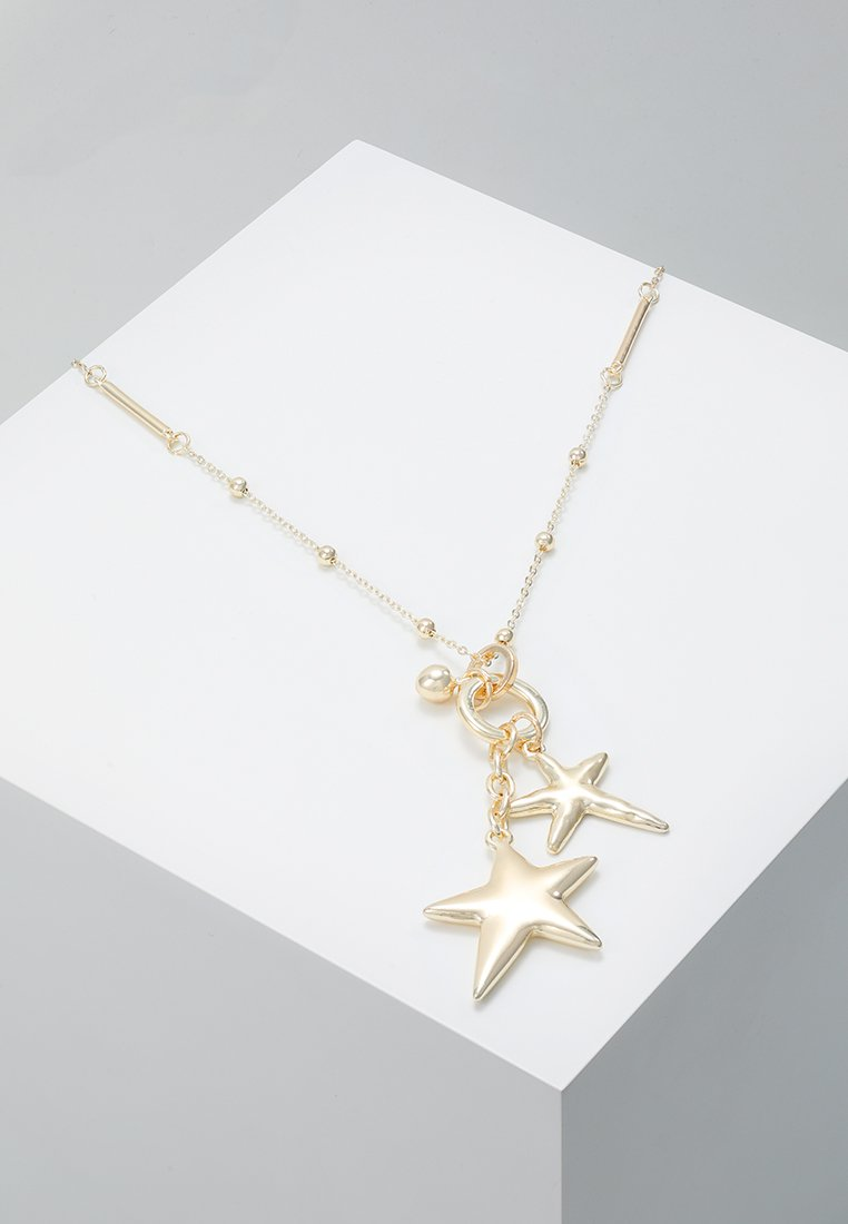 sweet deluxe - ROJAN - Necklace - gold-coloured