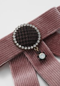sweet deluxe - Ketting - rose/gold-coloured - 4
