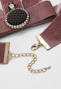 sweet deluxe - Ketting - rose/gold-coloured - 2