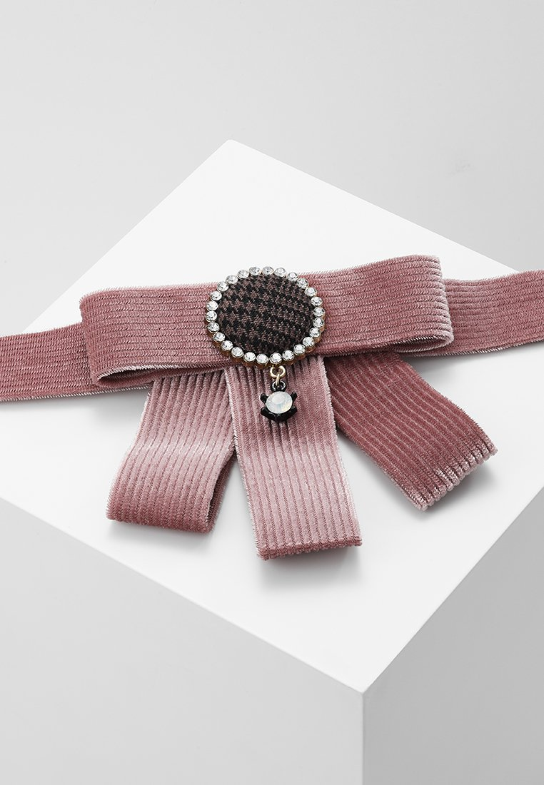 sweet deluxe - Collar - rose/gold-coloured