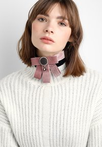 sweet deluxe - Ketting - rose/gold-coloured - 1
