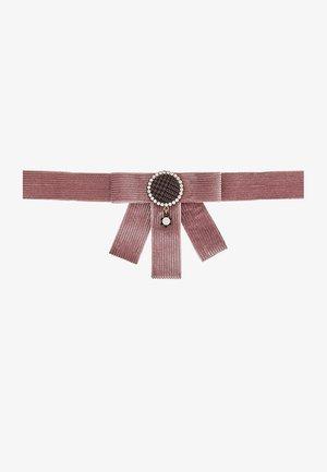 Náhrdelník - rose/gold-coloured