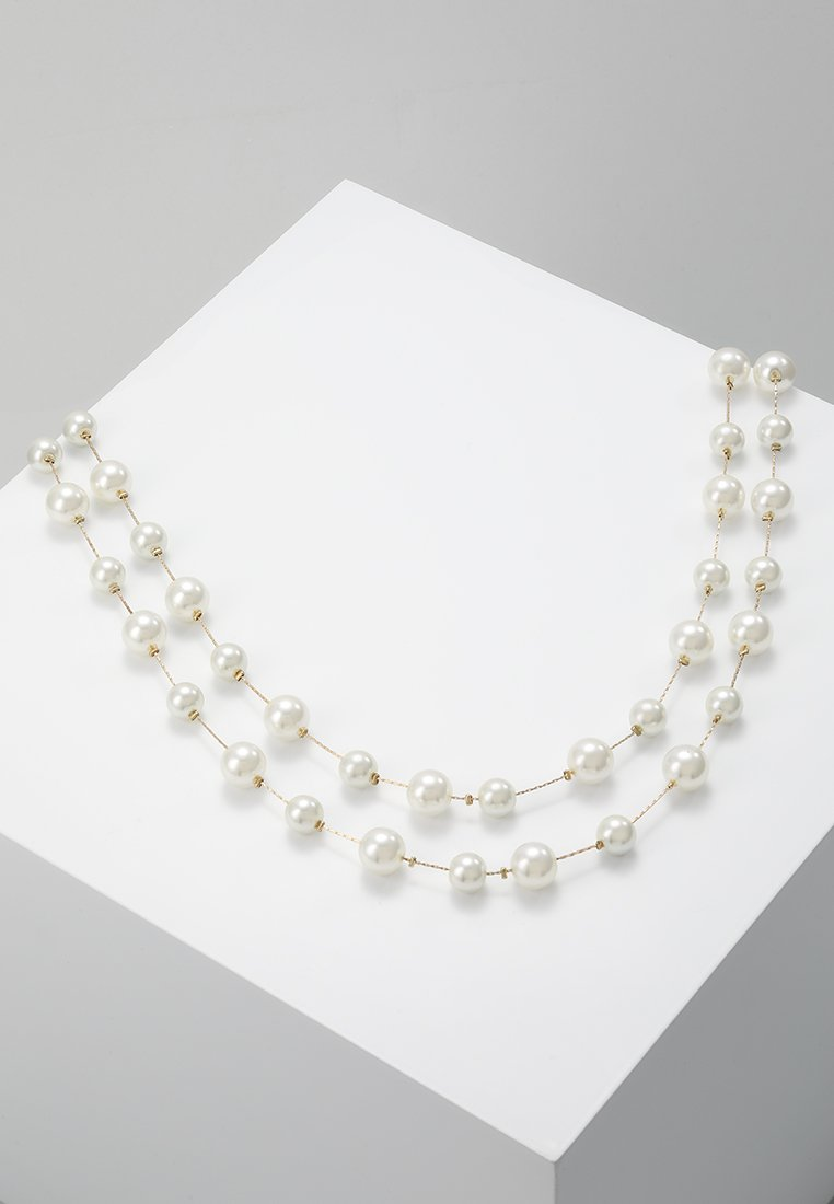 sweet deluxe - EVANGELIA - Necklace - gold-coloured