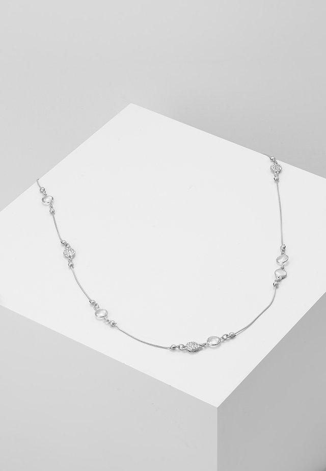 ESAH - Ketting - silver-coloured