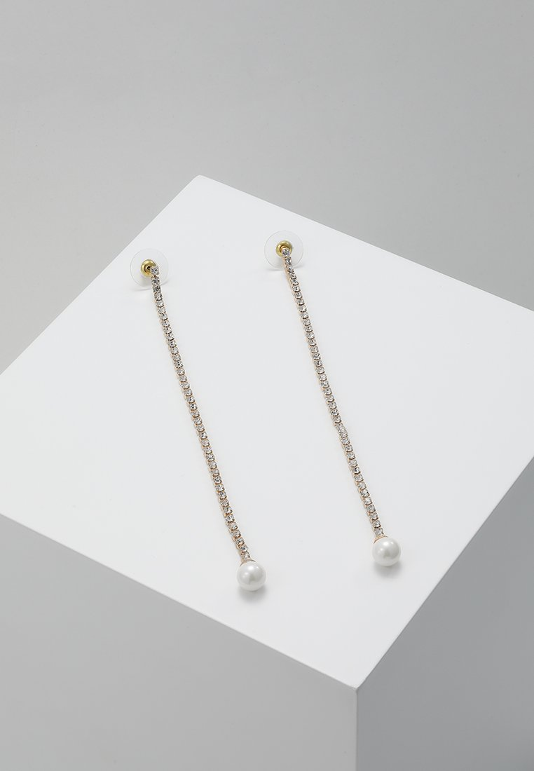 sweet deluxe - TALISA - Pendientes - gold-coloured