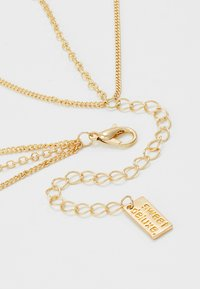 sweet deluxe - Collana - gold-coloured - 2