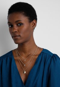 sweet deluxe - Collana - gold-coloured - 1
