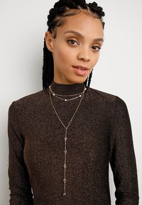 sweet deluxe - 3 PACK - Necklace - gold-coloured - 1