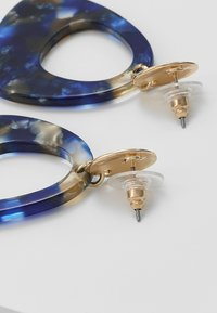 sweet deluxe - Boucles d'oreilles - blue - 3