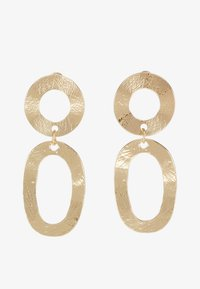 sweet deluxe - Pendientes - gold-coloured - 3