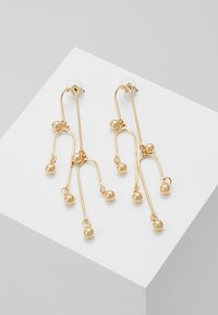 sweet deluxe - MOBILE - Pendientes - gold-coloured - 0