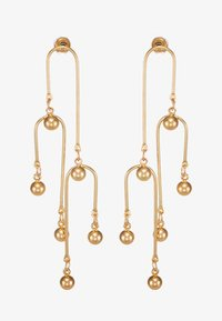sweet deluxe - MOBILE - Pendientes - gold-coloured - 3