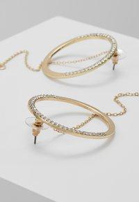 sweet deluxe - OHRSCHMUCK - Earrings - gold-coloured - 2