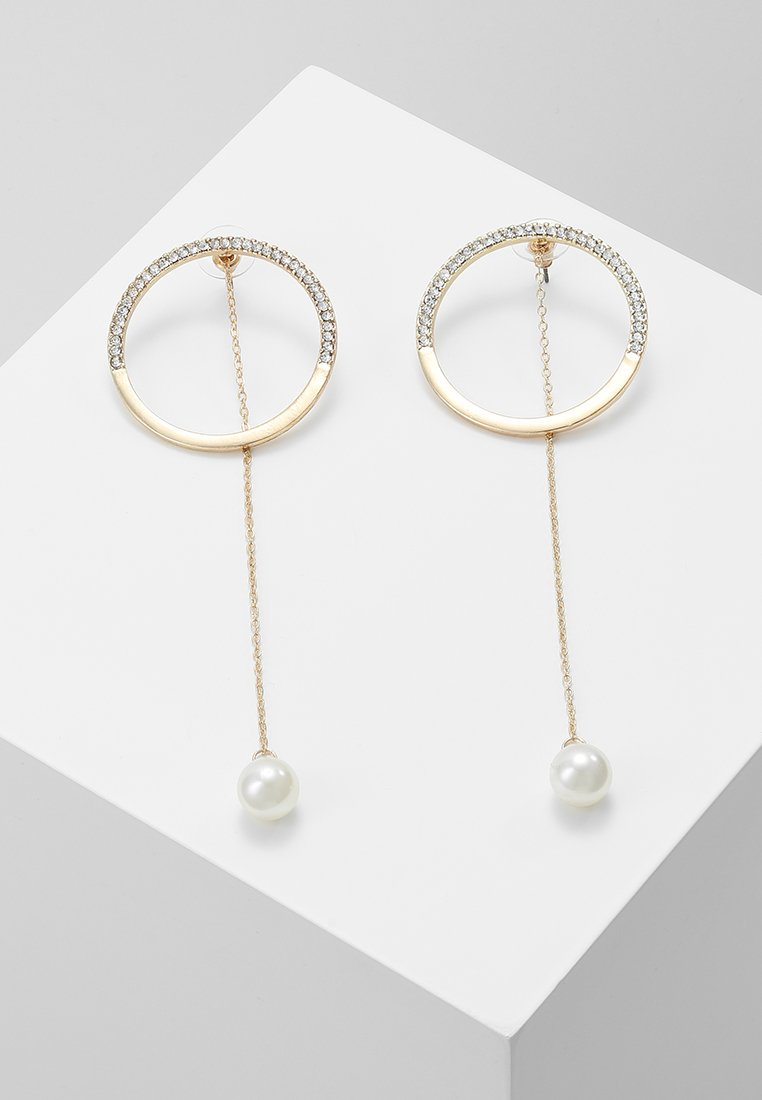sweet deluxe - OHRSCHMUCK - Earrings - gold-coloured
