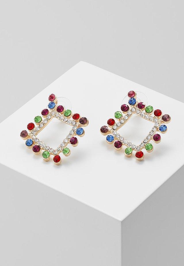 COLOUR MIX  - Earrings - multi