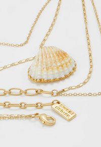 sweet deluxe - ADORATA - Necklace - gold-coloured/weiß - 2