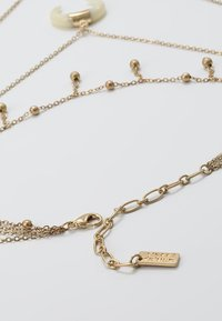 sweet deluxe - RANDI - Necklace - gold-coloured - 2