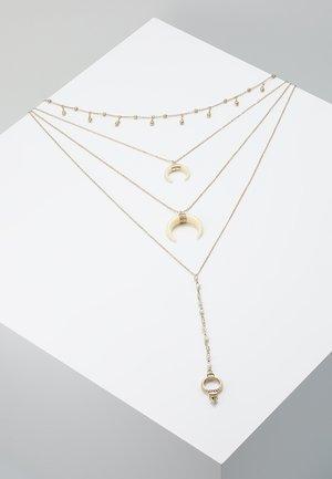 RANDI - Ketting - gold-coloured