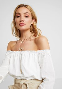 sweet deluxe - RANDI - Necklace - gold-coloured - 1