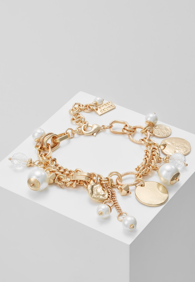 sweet deluxe - RIM - Armband - gold-coloured